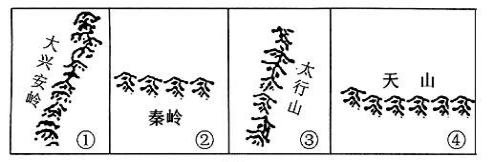 山西省重点中学协作体2017届高三下学期高考模拟(一)文综地理【解析】