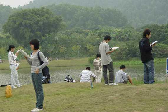 高考满分作文:和而不同的中国智慧