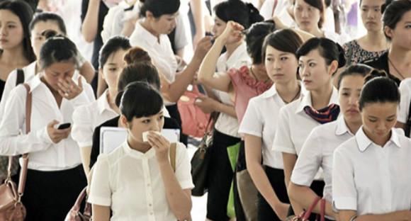 天津音乐学院2016年艺术类专业录取分数线