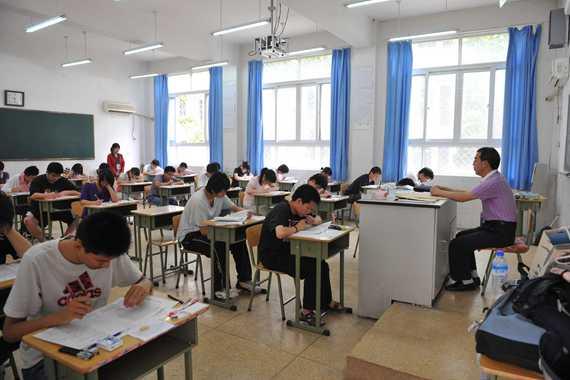 四川十大高职单招院校排名单招学校哪个最好