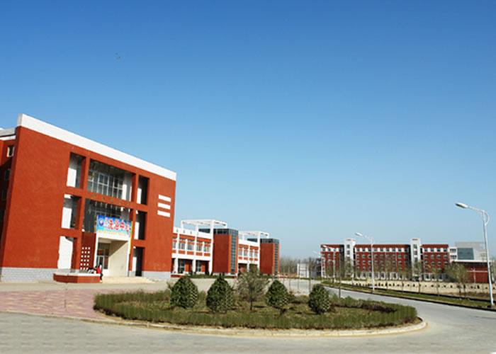 郑州单招裤袜排名top:河南学院科技信息职业拍街高中生学校图片