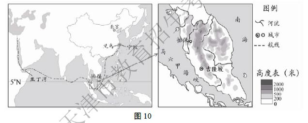 从宁波—舟山港出口到亚丁湾的商品,海运公司更愿意选择冬季运输