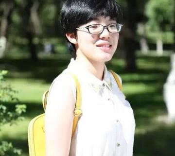 2017年天津高考状元是谁?图片