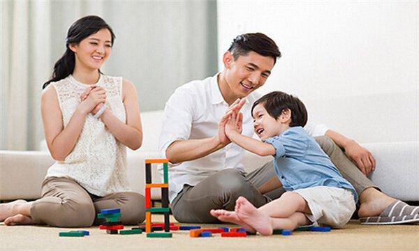 家长对孩子的评价范文推荐 家长评价怎么写