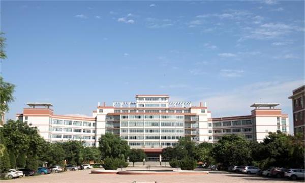 2018甘肃三本大学排名