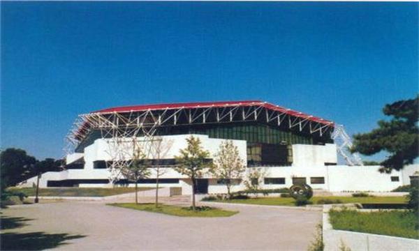 2018年中国体育类211大学排名