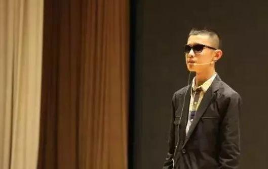 2018上海盲人考生高考成绩623分
