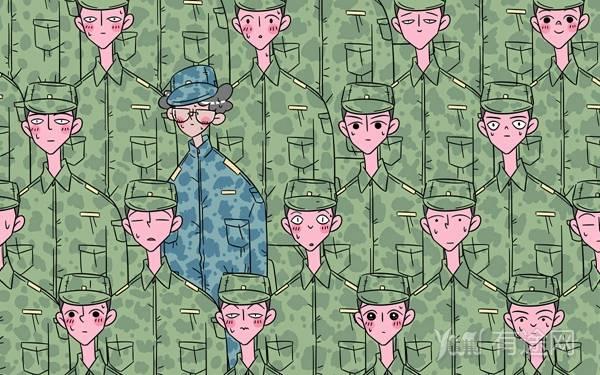 中国所有的军校排名 女生考军校有没有前途