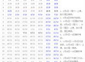 2019陕西师范大学寒假放假时间 什么时候放寒假