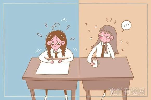 女生学高中化学难吗 怎样提高化学成绩