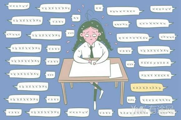 作文素材名人励志事例简短 高中议论文万能人物素材