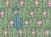 军校视力要求 眼睛近视能考军校吗
