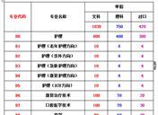 2019年郑州黄河护理职业学院单招简章 招生专业及计划