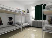 【多图】2019聊城职业技术学院宿舍环境怎么样 寝室好不好