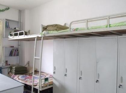 山东交通职业学院宿舍环境
