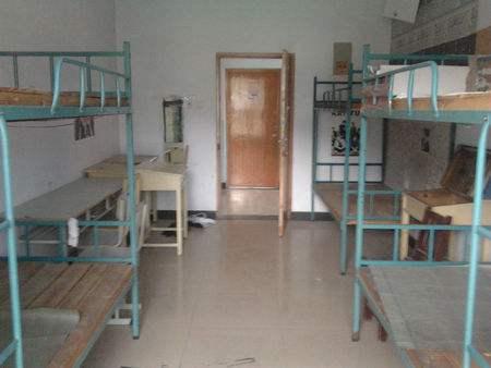 山东外贸职业学院宿舍环境