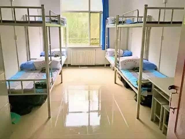 青岛酒店管理职业技术学院宿舍环境