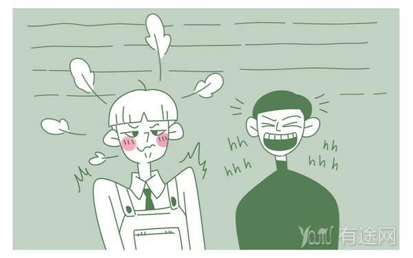 高考漫画原型老师是怎么回事 到底是哪位老师
