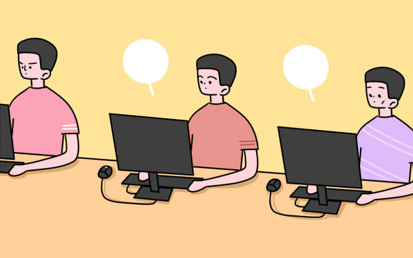 计算机等级考试报名大概分为几个流程