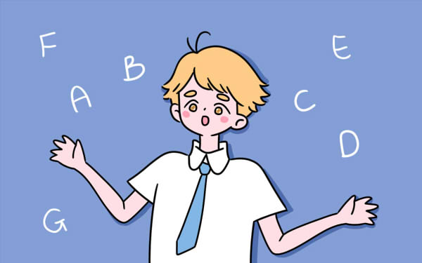 英語四級考試內容及報名條件