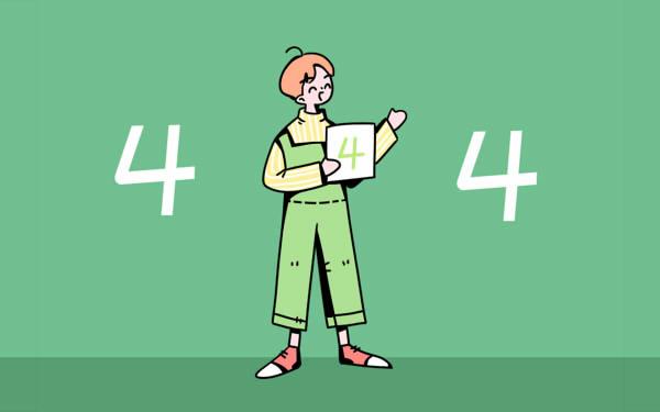 英语四级考试题型及备考方法有哪些