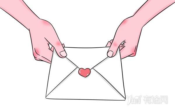 寫給女兒的鼓勵信