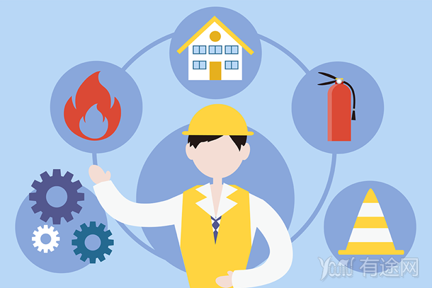 消防工程师证书的注册流程及费用图片