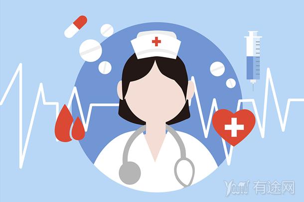 护士资格证怎么报名