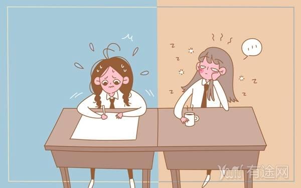 2020年江西高中期末考试时间