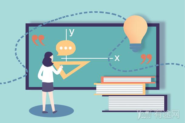 有教师资格证就可以当老师吗 还可以做什么工作