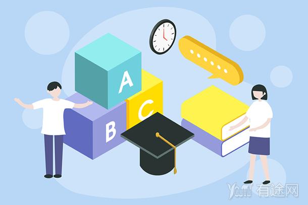 英语四级考试题型都有哪些