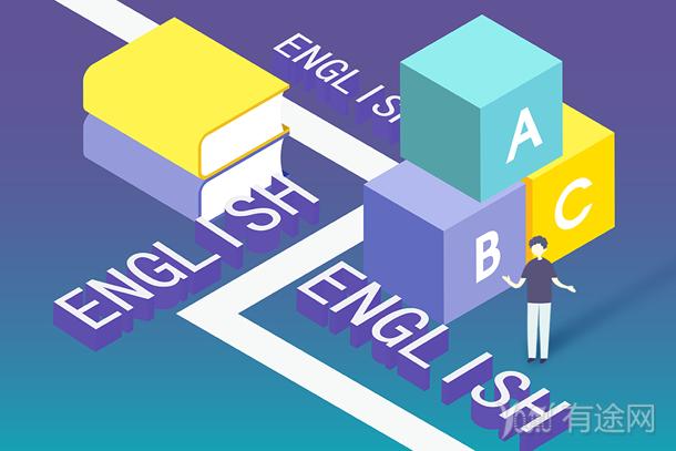 英語一共有幾個等級的考試