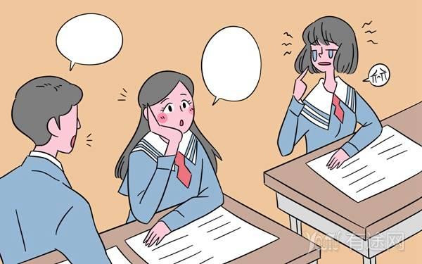 英语四级考试流程分析