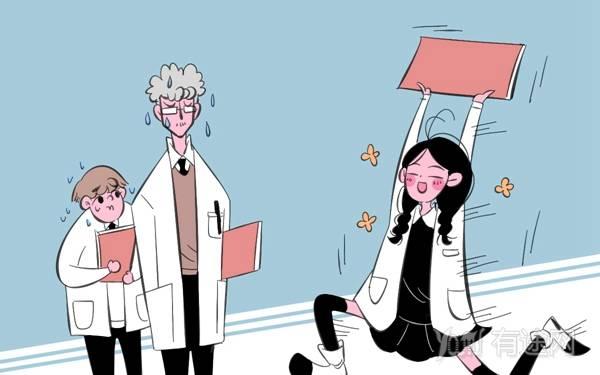 医生和医师之间的区别是什么