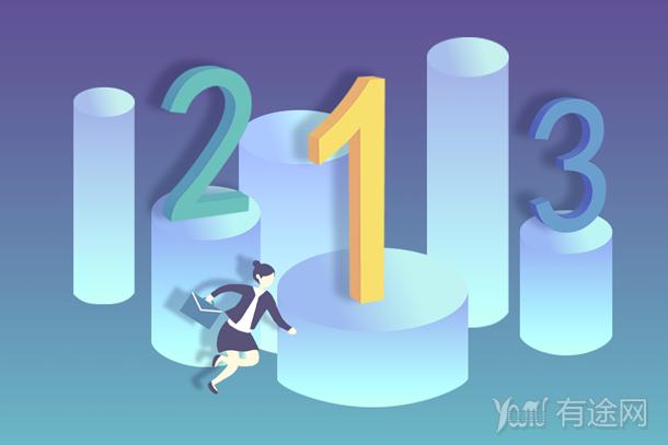 重庆2020年高考本科第二批录取分数线是多少
