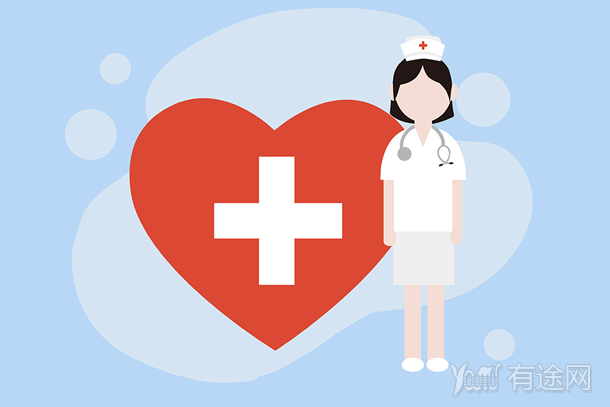 护士护师哪个职位高