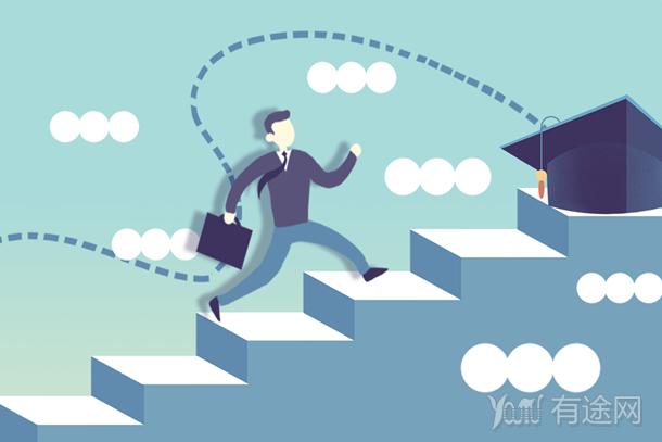企業是否承認成考學歷