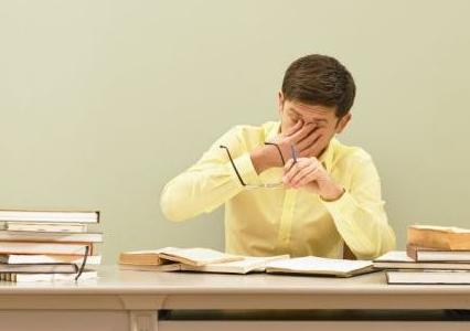 高中生吃什么能提神?这几种食物可以防止犯困