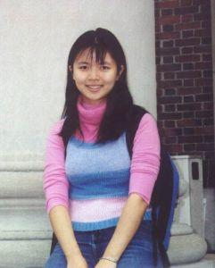 刘亦婷进入哈佛的真相 走关系不可取!