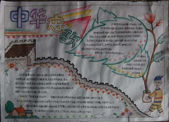 学生们自己创意、自己选题、自己动手、自己绘制,编绘出了一份份主题鲜明、内容丰富的国庆节手抄报作品。孩子们做国庆节手抄报是,通过手中的画笔描绘和表达出自己对祖国的热爱之情,也寄托着对祖国的美好祝愿。下面有途网小编跟大家分享一些国庆节手抄报创意设计图片精选,欢迎阅读。