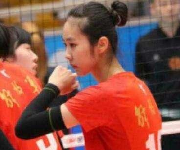 中国女排颜值谁最高 女排新星颜值逆天