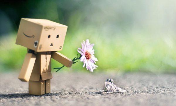 留言短句情侣8个字暖心情话 情侣必看