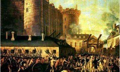 高中历史 法国启蒙运动的历史条件