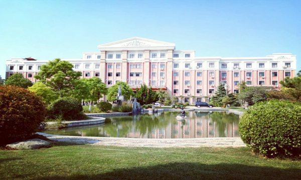 2018年渭南师范学院全国排名第几