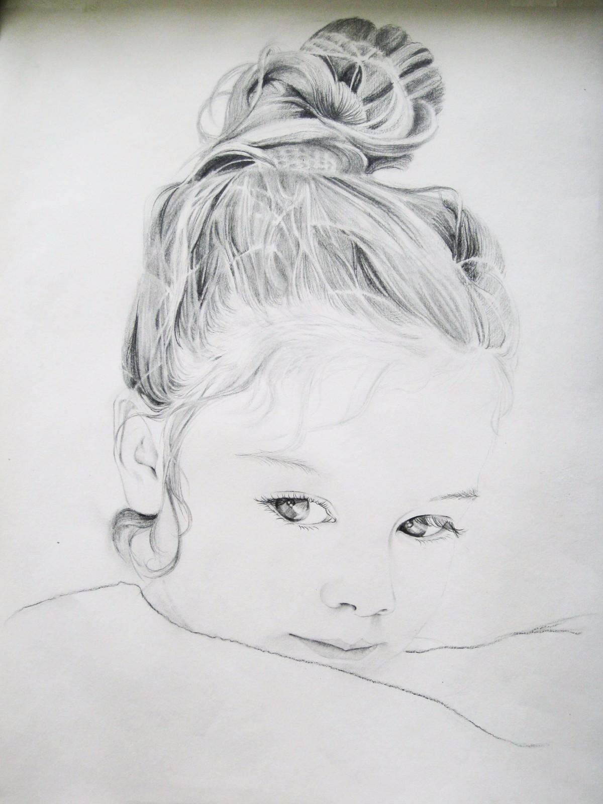 美术生学画画必须会学习的一部分就是素描,想要画好素描就要多练习,下面有途网小编为大家收集整理了简单漂亮的素描图片大全,供大家观赏学习。