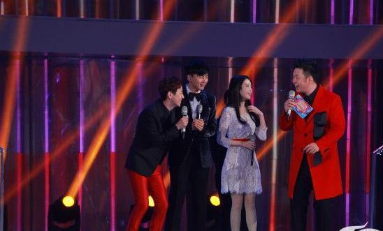 2018年湖南卫视春晚明星阵容