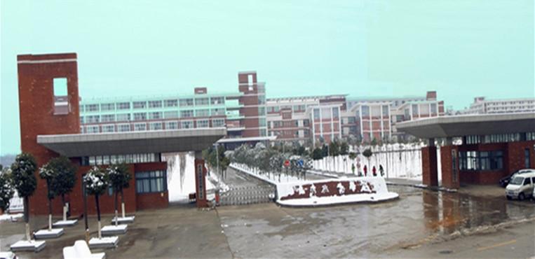 武汉科技大学城市学院2016年文理科录取分数线