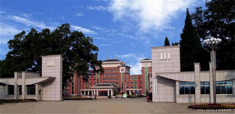 丽水职业技术学院专业设置及排名