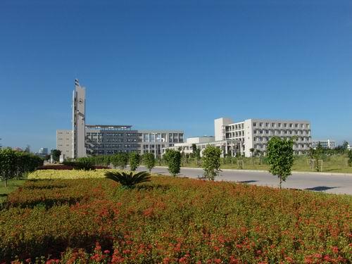 2018年海南大学全国最新排名第135名