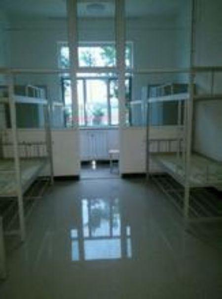 辽宁经济职业技术学院师哥师姐说宿舍条件